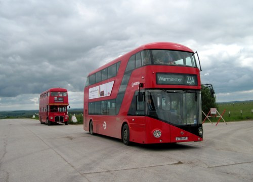 Borismaster at Tinkers Track