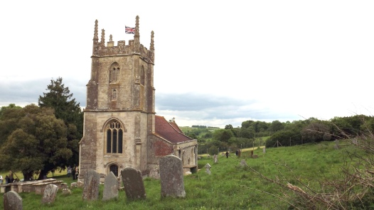 Imber church-001
