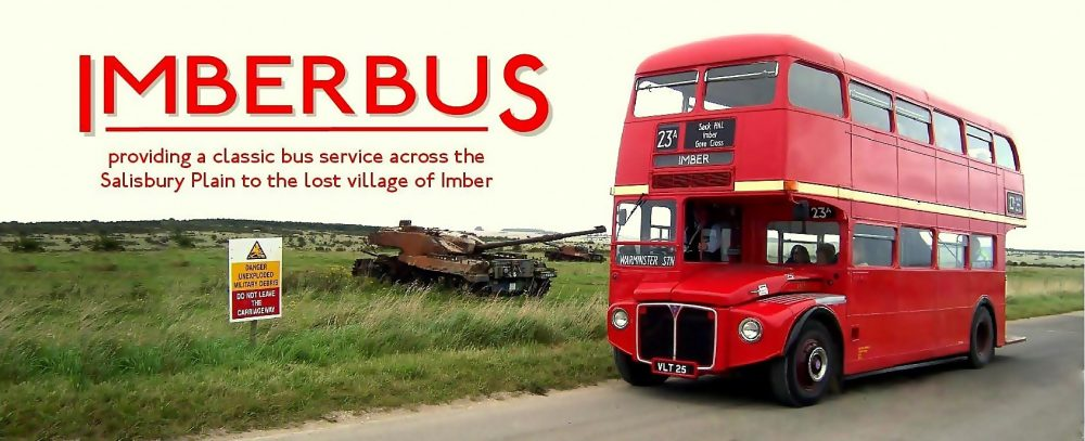 Imberbus